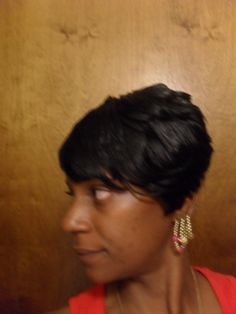 *All work done by *NueNew the Hair Diva*