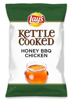 Wouldn't HONEY BBQ CHICKEN be yummy as a chip? Lay's Do Us A Flavor is back, and the search is on for the yummiest flavor idea. Create a flavor, choose a chip and you could win $1 million! https://www.dousaflavor.com See Rules.