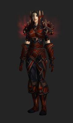 Transmog Sets - World of Warcraft Rogue Transmog, World Of Warcraft, Rogues, Hero