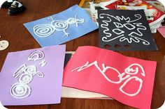 Fun Crafts for Kids: How to Make