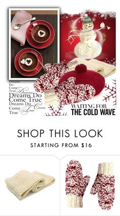 """Happy Holidays!"" by samketina ❤ liked on Polyvore featuring Gucci"