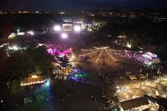 Sziget Festival, Budapest. Awaits you in 2013!
