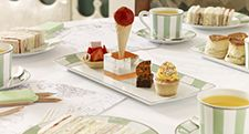 Childrens Afternoon Tea at Claridge's