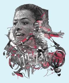 concept soccer crest | shirt opdruk van C.Ronaldo, Neymar en Chicharito - Bytez.nl