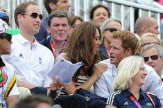 Kate Middleton Photos - Olympics Day 4 - Equestrian - Zimbio