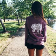 Pocketed Berry Paisley Print from #ivoryella #savetheelephants