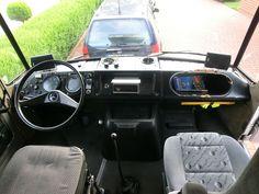 Wohnmobil Womo Mercedes Benz L608D Düdo | eBay
