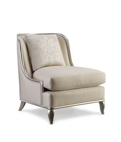 Empress chair by Barbara Barry Collection (furniture) at Baker
