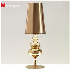 """Cheap Table Lamps on Sale at Bargain Price, Buy Quality lamp pearl, lamp love, lamp shop from China lamp pearl Suppliers at Aliexpress.com:1,Power Source:AC 2,Frame Color:White 3,Size :Height 46CM (18"""") X W 16CM (6.3"""") 4,Shade Type:Fabric 5,Brand Name:Morn Lights"""