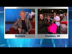 ▶ LIVE from Madison, Wisconsin - YouTube