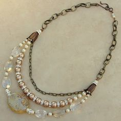 Havana Beads: Bead Trends April 2012