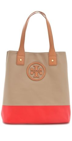 tory burch, loveeee this tote