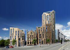 Tribeca - Alison Brooks Architects