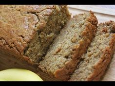 Easy Moist Banana Bread Recipe | Divas Can Cook