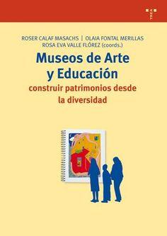 Museos de arte y educacion