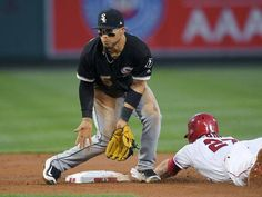 Maybin, Pujols rally Angels past White Sox 7-6 in 11 innings