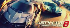 Asphalt 8 Has Gone Free for the Google Mobile OS There is no shortage of good games available on the Android platform, from sports to shooters to racing. You can even relive your youth through classic arcade games from Atari and Activision. And, if you like fast cars with exotic names like Lamborghini, Ferrari and Bugati, then there are games for you as well. Read more: http://marketbasket.tk/only-for-geeks/hard-n-soft/asphalt-8-has-gone-free-for-the-google-mobile-os.html#ixzz2jtSiJeam