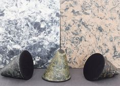 Nanocellulose Fibreboard is a natural replacement for MDF by Royal College of Art graduate YunTing Lin