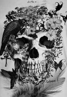 This would make a gorgeous tattoo