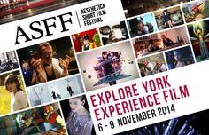 Aesthetica Short Film Festival 2014 – Friday Roundup