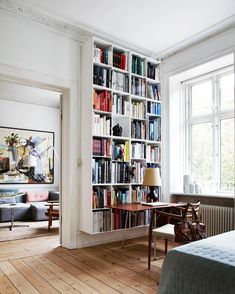 e're interrupting your day to bring you this stunning home in Copenhagen. You're welcome.😍 See the full space via the link in our bio.