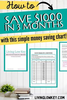 Check out this money saving challenge! If you are looking for a way to save money in a short period of time, this money challenge was made for you! I can't wait to give this free savings challenge a try! Best Money Saving Tips, Ways To Save Money, Saving Money, Savings Challenge, Money Saving Challenge, Savings Chart, Low Key, Challenges, Motivation