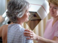 Breast Cancer and Seniors