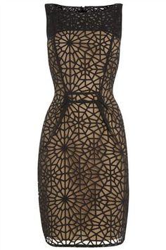 Black Dress £55 Next