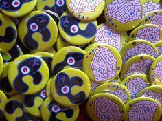 Floco Rabbit Pin Buttons News Blog, Cartoons, Desserts, Flakes, Tailgate Desserts, Cartoon, Animated Cartoons, Animated Cartoon Movies, Dessert