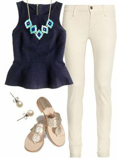 I love this outfit  It's a really great outfit you can wear out