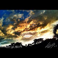 #雲 #空 #cloud #sky #philippines