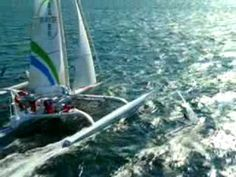 Formula Windsurf x Catamaran Bayer