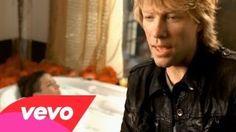 Bon Jovi - (You Want To) Make A Memory - YouTube