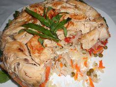 Fish And Meat, Fish And Seafood, Turkish Recipes, Italian Recipes, Turkey Today, Turkish Sweets, Turkish Kitchen, Tasty, Yummy Food