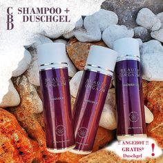 @beautyorgazm posted to Instagram: *Hole dir deine Extraportion Pflege und Erfrischung von BEAUTY ORGAZM! So einfach geht es: 1. 2x Shampoo und 1x Duschgel von BEAUTY ORGAZM in deinen AMAZON Warenkorb legen. 2. Zur Kasse gehen => der volle Preis des Duschgels wird hier direkt als Gutschein abgezogen. 3. Bezahlen - FERTIG! CBD DUSCHGEL: Erfrischende Pflegedusche mit CBD, Bio Hanf-Öl & Aloe Vera, Erkältungszeit I befreit die Atemwege I mit natürlichen ätherischen Ölen aus Pfefferminze und Süßo