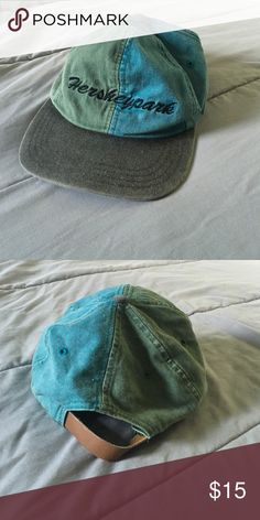 Vintage Baseball Cap Old fashion never worn hat! Around 20 years old. Make an offer!!! Accessories Hats