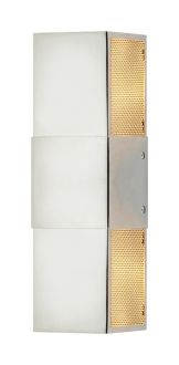 """BOWERY 12"""" WALL SCONCE"""