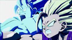 Novo trailer de Dragon Ball FighterZ mostra a luta entre Gohan Super Saiyajin 2 e Cell - Critical Hits Dbz, Goku, Dragon Ball Z, Broly Movie, Pokemon, Game Happy, Street Fighter, Anime, Dragons