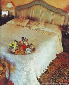 ❁◕ ‿ ◕❁ Colcha Cama Crochê Filé Renda!!!! - /  ❁◕ ‿ ◕❁ Bedspread Bed Filet Lace Crochet!!!! -