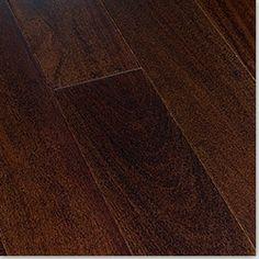Mazama Hardwood - Smooth South American Collection