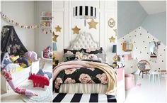 8 pomysłów na pokój dla Twojego dziecka,  w którym będzie czuło się dobrze
