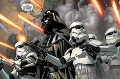 Crítica | Star Wars: Darth Vader