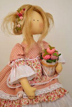 Irina Smol'kova Doll Toys, Baby Dolls, Sewing Dolls, Doll Maker, Waldorf Dolls, Soft Dolls, Diy Doll, Cute Dolls, Fabric Dolls