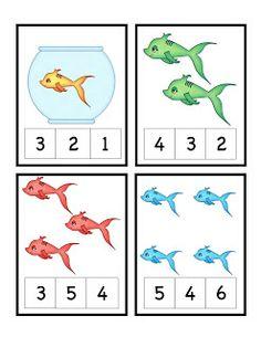 Preschool Printables: Dr. Seuss