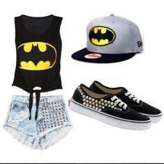 Batman #lovin it