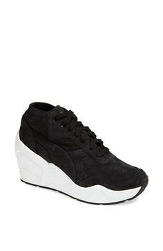 PUMA 'Trinomic' Wedge Sneaker (Women) | Nordstrom