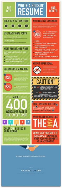 College Resume Tips Pleasing 130 Best Cv Tips Images On Pinterest  Resume Tips Career Advice .