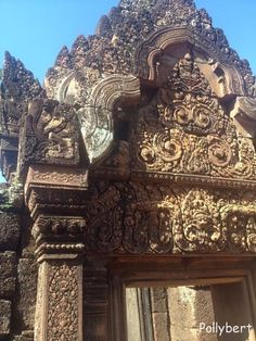 My last day in Cambodia started the same way as yesterday. I was down at breakfast by and pickup… Read Buddhist Art, Angkor Wat, Cambodia, Louvre, Day, Breakfast, Travel, Morning Coffee, Viajes