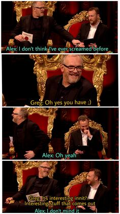 Taskmaster outtakes: 'Interesting stuff that comes out' British Humor, British Comedy, Greg Davies, British People, Love Games, Interesting Stuff, Coming Out, Comedians, Bbc