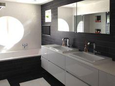 86 best moderne badkamers images on pinterest houses bathroom